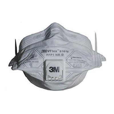 3M 9161V Vflex FFP1 Ventilli Toz ve Sis Maskesi