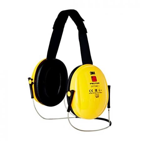 3M H510B Optime-I Ense Bantlı Kulaklık