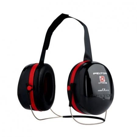 3M H540B Optime-III Ense Bantlı Kulaklık