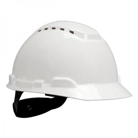 3M H700 Beyaz Vidalı Baret