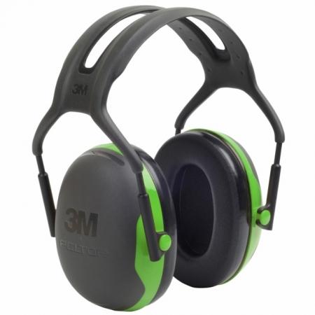 3M X1A Baş Bantlı Kulaklık
