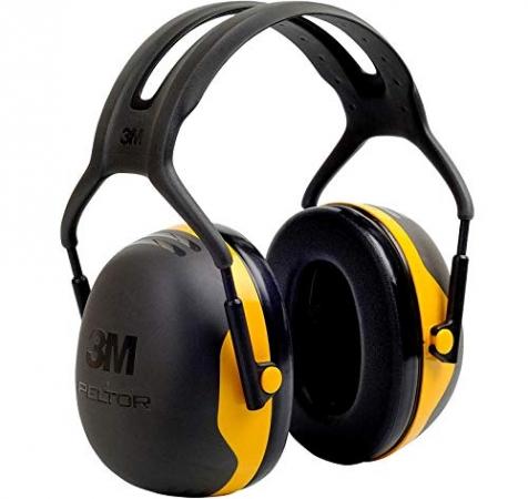 3M X2A Baş Bantlı Kulaklık