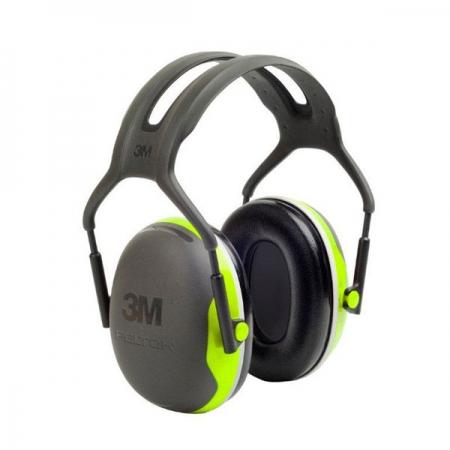 3M X4A Baş Bantlı İnceltilmiş Kulaklık