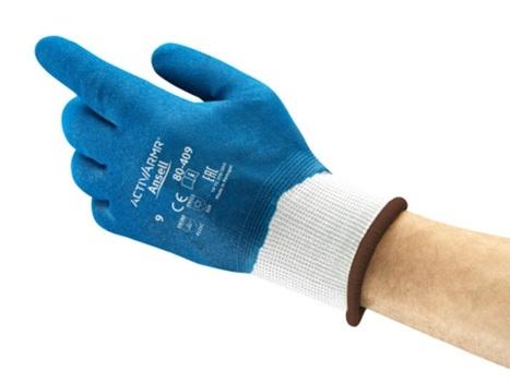 Ansell ActivArmr® 80-409 Soğuk Ortam İş Eldiveni