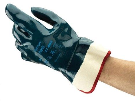 Ansell ActivArmr® Hycron® 27-805 Genel Amaçlı Nitril Eldiven