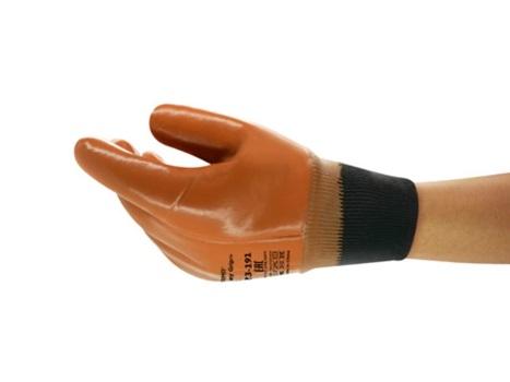 Ansell ActivArmr Winter Monkey Grip® 23-191 Soğuk Ortam İş Eldiveni