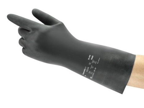 Ansell AlphaTec® 29-500 Kimyasal Koruyucu Eldiven