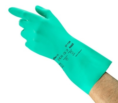 Ansell AlphaTec® 37-136 Kimyasal Koruyucu Eldiven