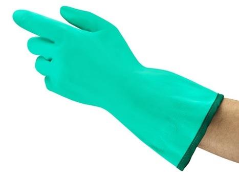 Ansell AlphaTec® 37-340 Kimyasal Koruyucu Eldiven