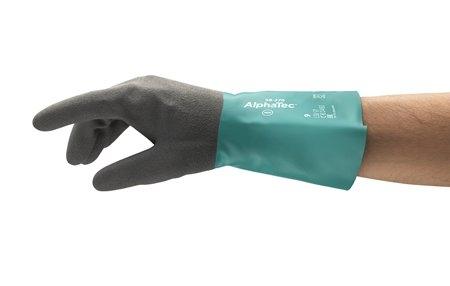 Ansell AlphaTec® 58-270 Kimyasal Koruyucu Eldiven
