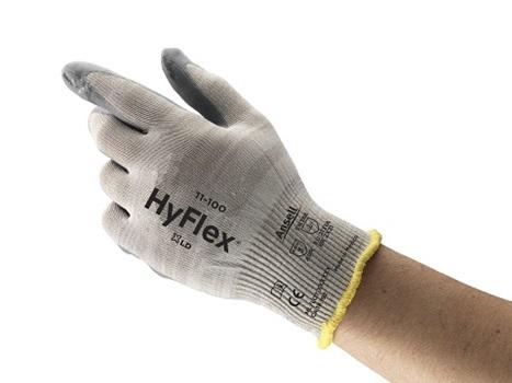 Ansell HyFlex® 11-100 Genel Amaçlı İş Eldiveni