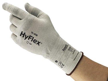 Ansell HyFlex® 11-318 Kesilme Dirençli İş Eldiveni