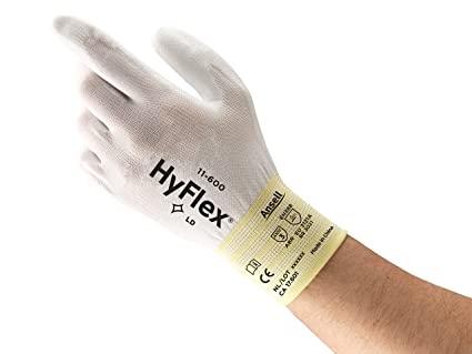 Ansell HyFlex® 11-600 Genel Amaçlı İş Eldiveni