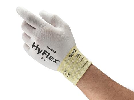 Ansell HyFlex® 11-605 Genel Amaçlı İş Eldiveni