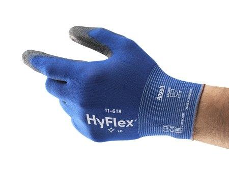 Ansell HyFlex® 11-618 Genel Amaçlı İş Eldiveni