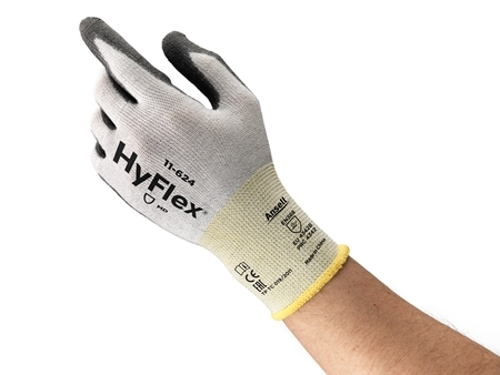 Ansell HyFlex® 11-624 Kesilme Dirençli İş Eldiveni