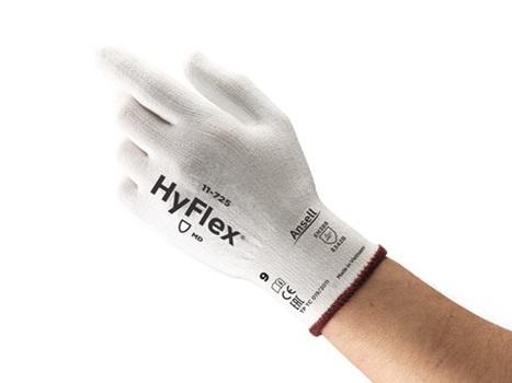 Ansell HyFlex® 11-725 Kesilme Dirençli İş Eldiveni
