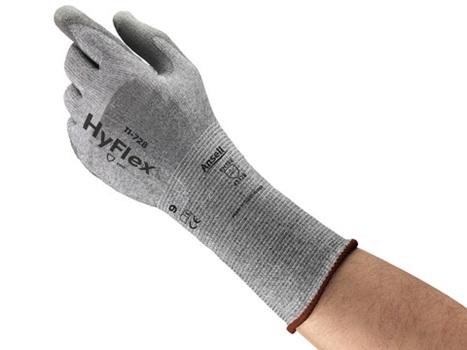 Ansell HyFlex® 11-728 Kesilme Dirençli İş Eldiveni