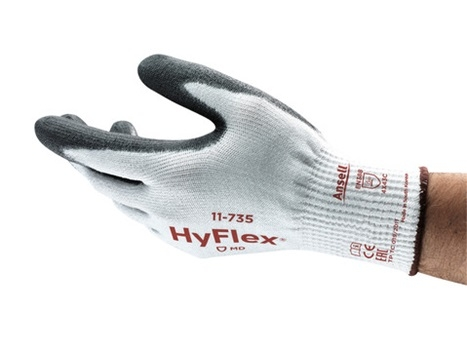 Ansell HyFlex® 11-735 Kesilme Dirençli İş Eldiveni