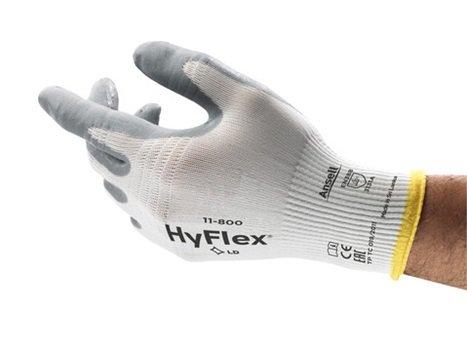 Ansell HyFlex® 11-800 Genel Amaçlı İş Eldiveni