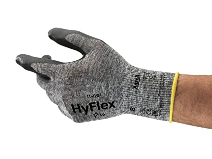 Ansell HyFlex® 11-801 Genel Amaçlı İş Eldiveni