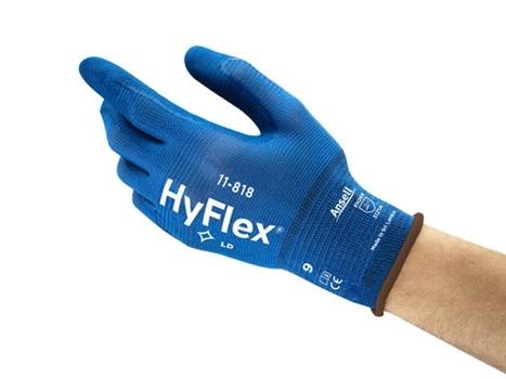 Ansell HyFlex® 11-818 Genel Amaçlı İş Eldiveni
