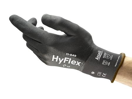 Ansell HyFlex® 11-849 Genel Amaçlı İş Eldiveni