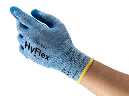Ansell HyFlex® 11-920 Genel Amaçlı İş Eldiveni