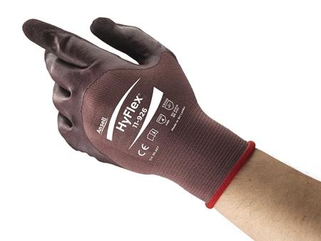 Ansell HyFlex® 11-926 Genel Amaçlı Nitril Eldiven
