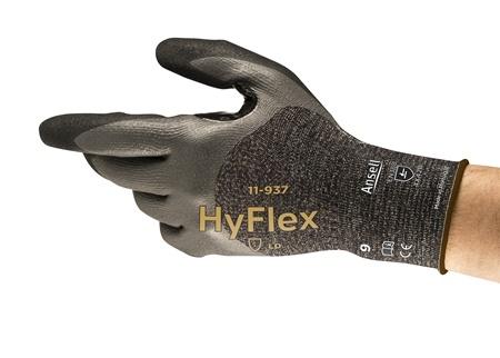 Ansell HyFlex® 11-937 Kesilme Dirençli İş Eldiveni