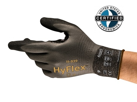 Ansell HyFlex® 11-939 Kesilme Dirençli İş Eldiveni