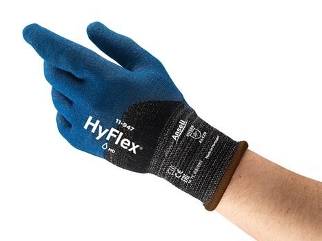 Ansell HyFlex® 11-947 Kesilme Dirençli İş Eldiveni