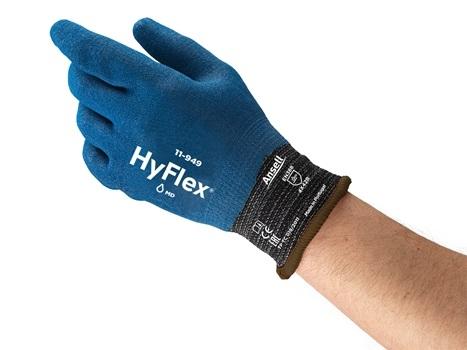 Ansell HyFlex® 11-949 Kesilme Dirençli İş Eldiveni