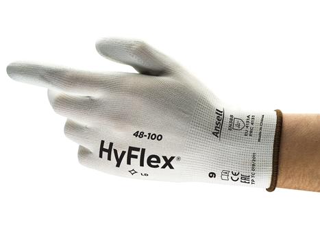 Ansell HyFlex® 48-100 Genel Amaçlı İş Eldiveni