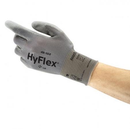 Ansell HyFlex® 48-102 Genel Amaçlı İş Eldiveni