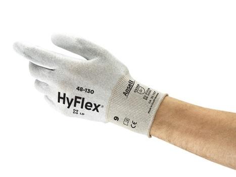Ansell HyFlex® 48-130 Genel Amaçlı İş Eldiveni