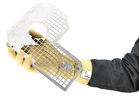 Ansell HyFlex 70-110 Isı ve Kesilmeye Dayanıklı Kevlar Kolluk
