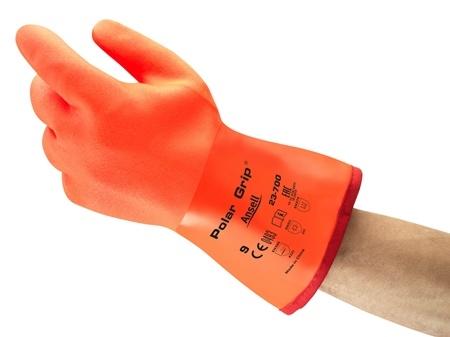 Ansell Polar Grip® 23-700 Soğuk Ortam İş Eldiveni
