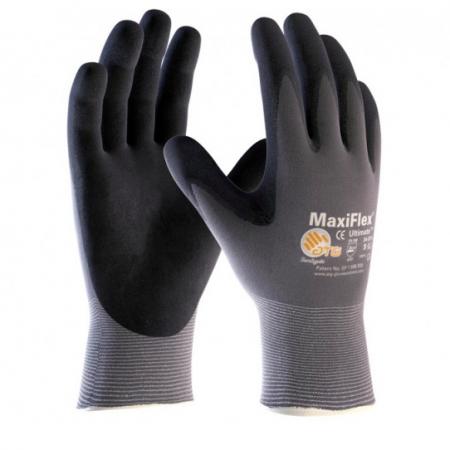 Atg MaxiFlex® Ultimate™ 34-874 Palm İş Eldiveni