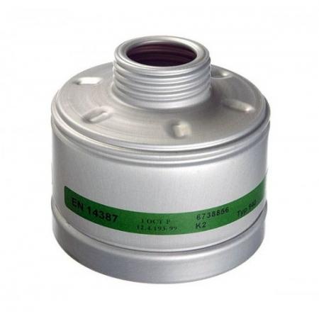 Draeger RD 40 – K2 Filtre