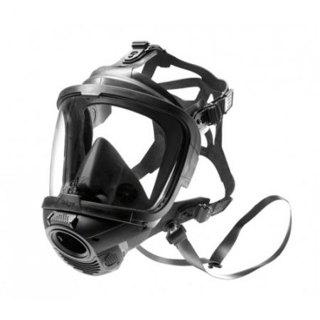 Drager Fps 7000 Tam Yüz Maskesi