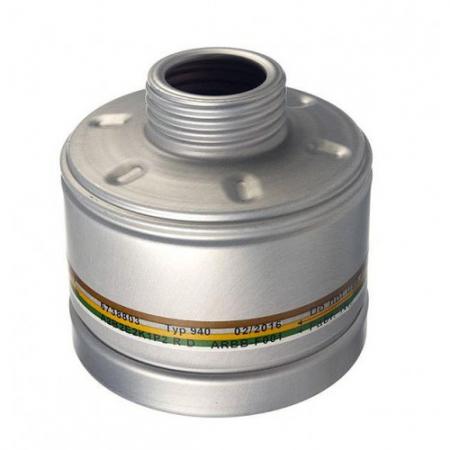 Drager RD 40 – A2B2E2K1 – P2 Filtre