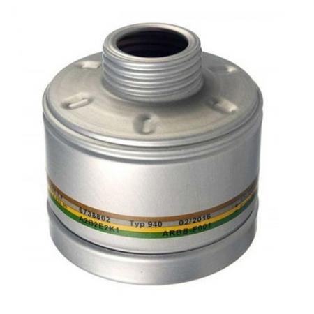 Drager RD 40 – A2B2E2K1 Filtre