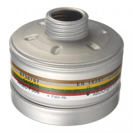 Drager RD 40 – A2B2E2K2 Hg P3 Filtre