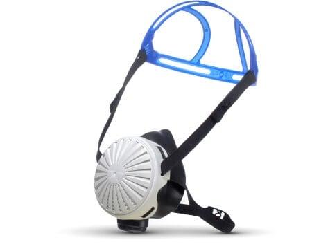 Drager X-Plore 2100 Yarım Yüz Toz Maskesi