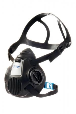 Drager X-Plore 3500 Yarım Yüz Gaz Maskesi