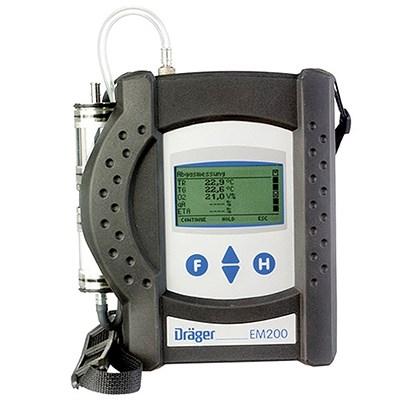 Dräger EM200-e Portatif Gaz Algılama Sensörü
