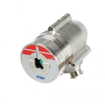 Dräger Flame 2350 (UV&IR)