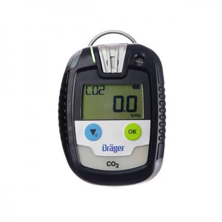 Dräger Pac 8000 Portatif Gaz Algılama Sensörü