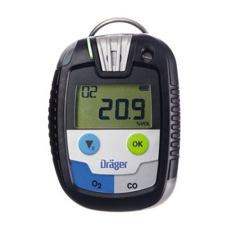 Dräger Pac 8500 Portatif Gaz Algılama Sensörü
